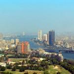 Kairo, grad koji nikada ne spava