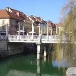 Ljubljana, grad kulture
