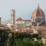 Firenza, talijanska Atena