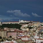 Lisabon, grad prepun šarma i topline