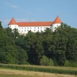 Dvorac Mokrice, mjesto za zabavu