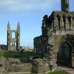 St. Andrews, najstariji golf tereni na svijetu