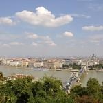 Budimpešta – grad mostova i biser Dunava