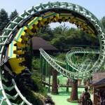 Gardaland, najluđa adrenalinska zabava