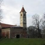 Čakovec, mali gradić prepun povijesti