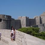 Dubrovnik – šetnja srednjovjekovnim zidinama