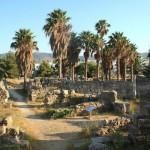 Otok Kos poznat kao Hipokratov otok