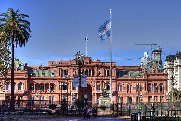 Buenos Aires i opuštanje uz ritmove tanga
