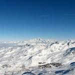 Val Thorens, najveći skijaški kompleks na svijetu