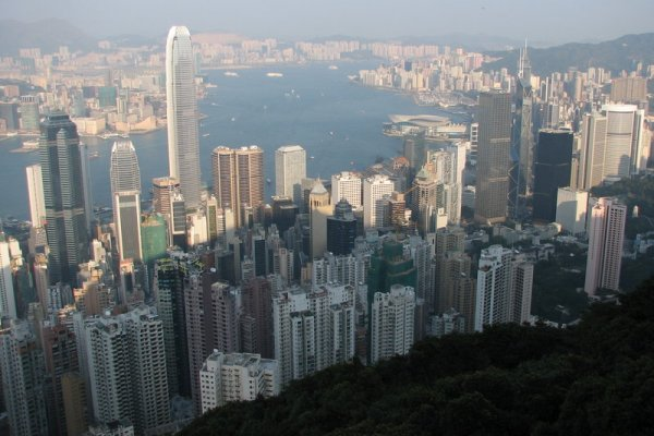 Hong Kong, najprivlačnije svjetsko odredište