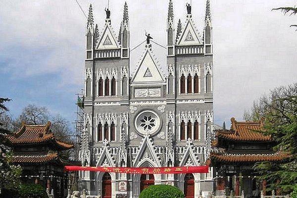 Peking, politički i kulturni centar Kine