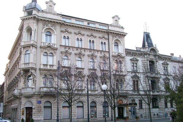 Palace Hotel Zagreb ****, Zagreb