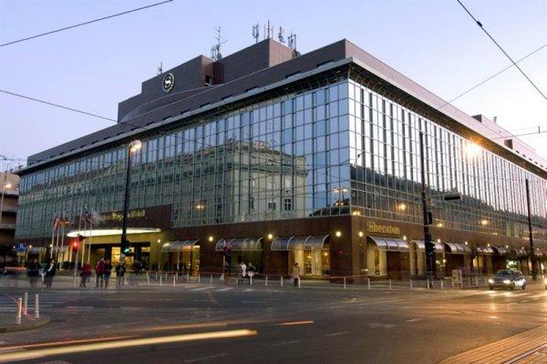 Sheraton Zagreb Hotel *****, Zagreb