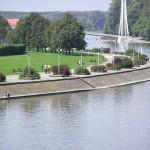 Osijek i izložba vodenog svijeta u Tvrđi