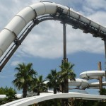 Aqualandia, vodeni park u Karipskom stilu