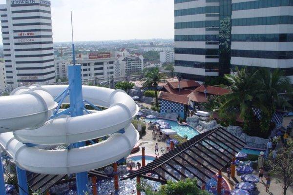 centar bangkoka