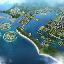 Hainan, Kineska Atlantida iz budućnosti