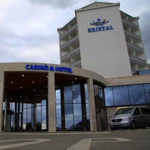 Hotel Kristal ***, Umag