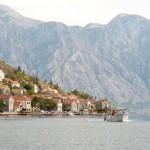 Kotor, drevno pomorsko središte