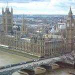 London, grad koji odiše poviješću