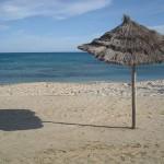 Tunis, ljetovalište nadomak pustinje