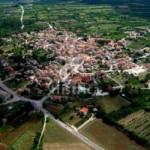 Brtonigla, mjesto izvrsnog vina