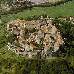 Buzet – grad istarskih tartufa