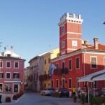 Novigrad, mali slikoviti gradić