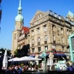 Dortmund, zelena metropola zapadne Europe