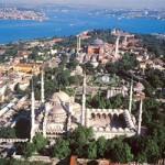 Istanbul, kulturna metropola Europe
