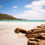Korzika, poznata kao otok ljepote