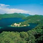 Mljet, zeleni Odisejev otok