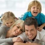 Obiteljski odmor sa najmilijima