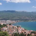 Ohrid, drevni grad na jezeru