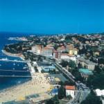 Portorož, mondeno mjesto u Slovenskoj Istri