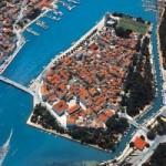 Trogir, povijesni dragulj hrvatske obale