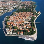 Zadar, grad okružen sa 1.000 otoka