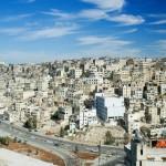 Amman, sjedište različitih vremena