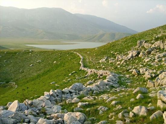 Park prirode Blidinje