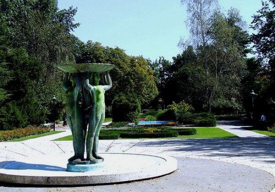 Terme Radenci, jedne od najstarijih toplica
