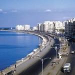 Aleksandrija – najveća egipatska luka