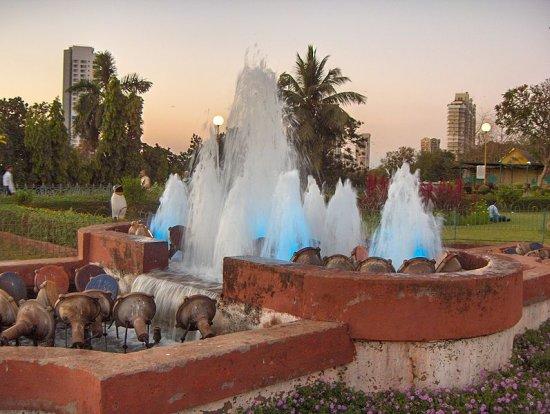 Bombay (Mumbay) pruža osjećaj dobrodošlice
