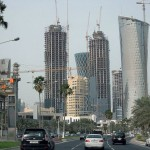 Doha, glavni grad Katara