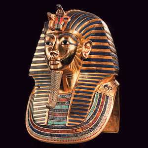 Egipatska kultura je bogata kulturnim naslijeđem