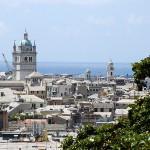 Genova, grad bogate povijesti, arhitekture i glazbe