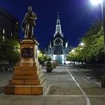 Glasgow, drugi grad Škotske