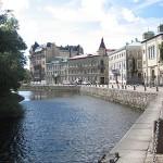 Göteborg, skandinavski sveučilišni grad