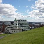 Halifax, prepun uređenih parkova