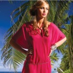 Ljetne haljine za putovanja