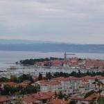 Izola, mjestašce na obali tršćanskog zaljeva